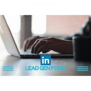 De nieuwe functie van LinkedIn: Lead Gen Form