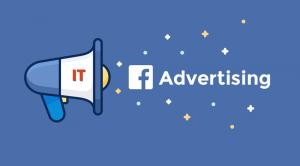 Hoe je Facebook adverteren tot een succes maakt
