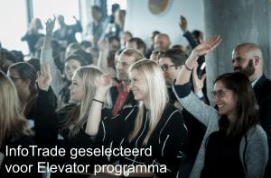 Google selecteert InfoTrade voor het Elevator groeiprogramma