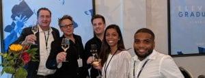 InfoTrade ontvangt met trots Google Elevator certificaat