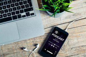 Podcast DCDW online marketing budget optimaal benutten