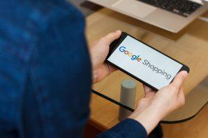 Google Shopping gratis InfoTrade
