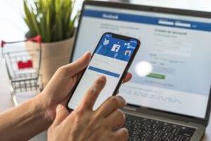 Facebook Shops functie   InfoTrade