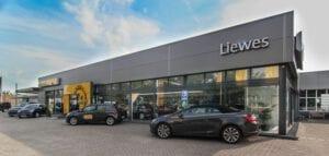 Online je auto bestellen en betalen: bij Liewes Roden is het al mogeli...